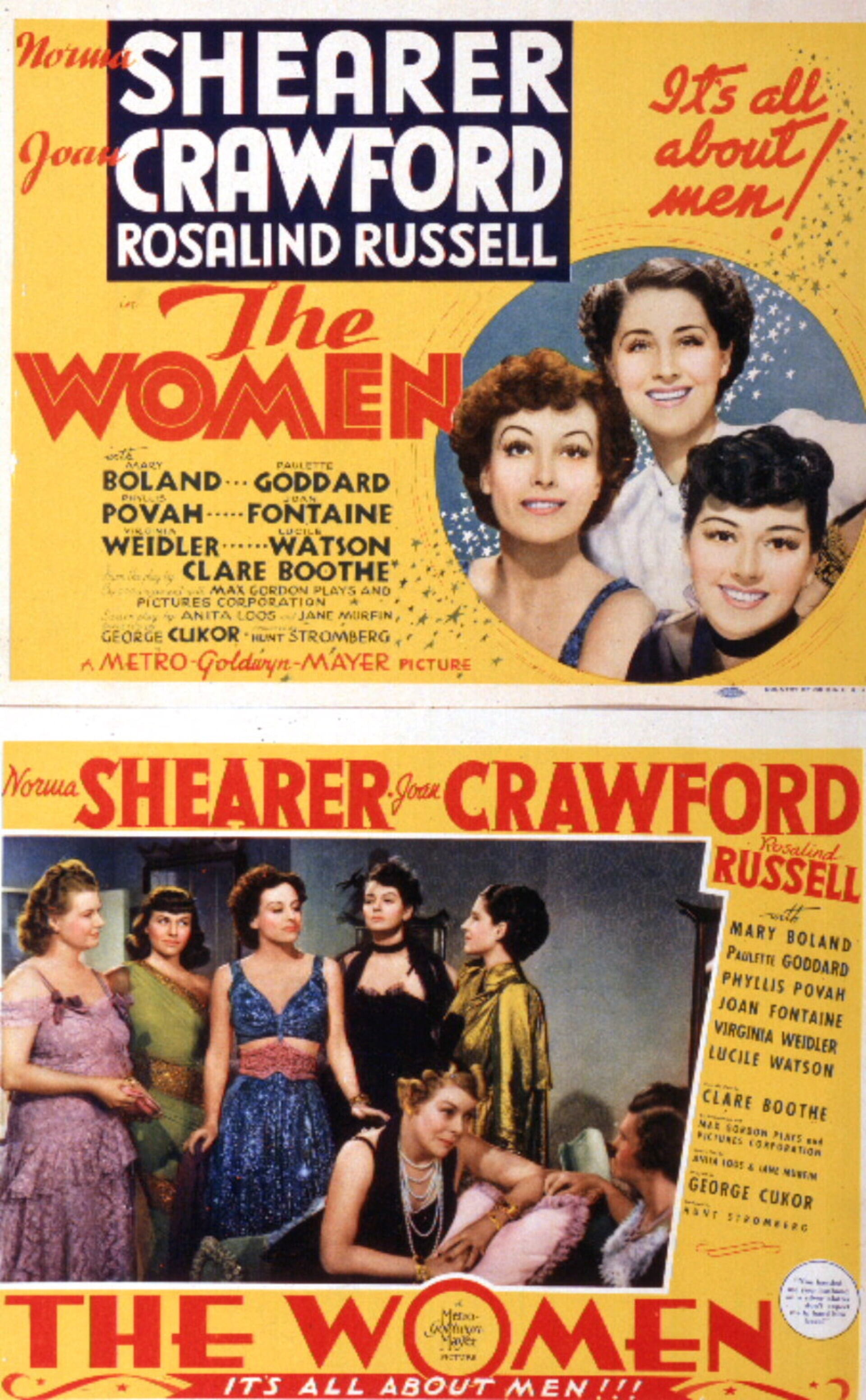 The Women (1939) - Poster 9