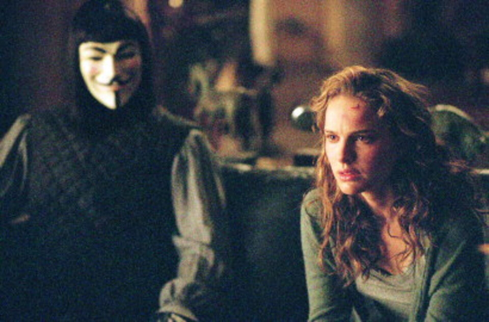 V for Vendetta - Image 34
