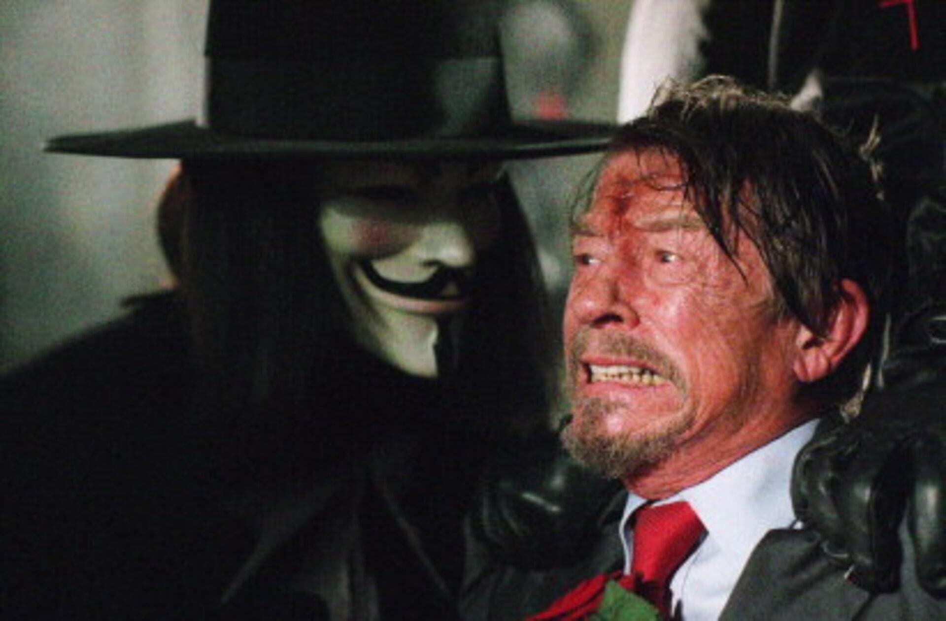 V for Vendetta - Image 40