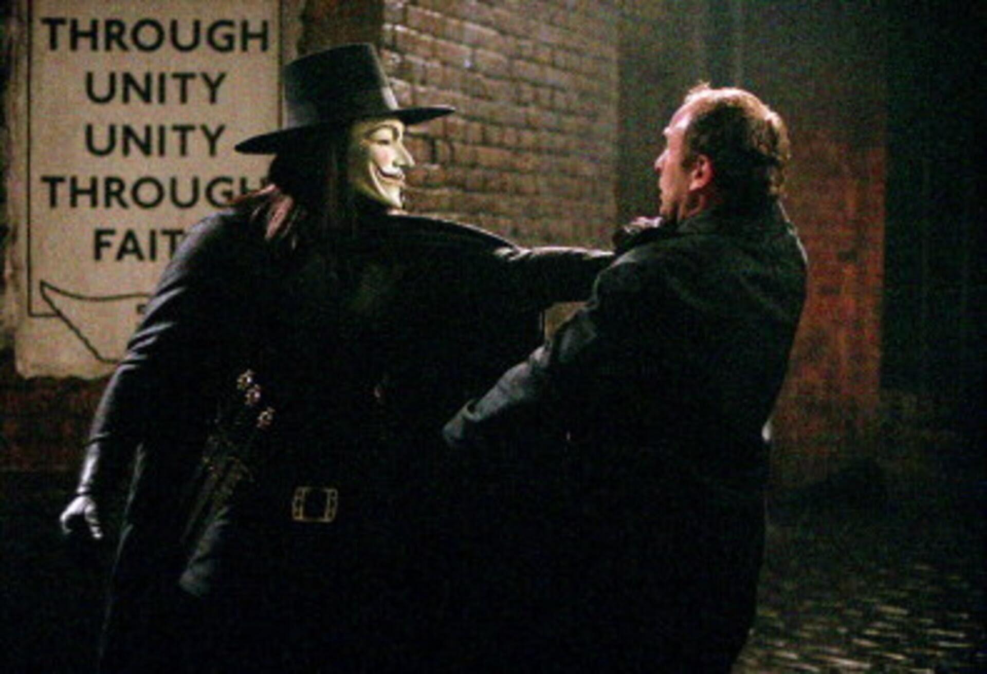 V for Vendetta - Image 8