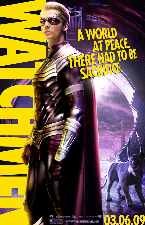 Watchmen - Poster 4