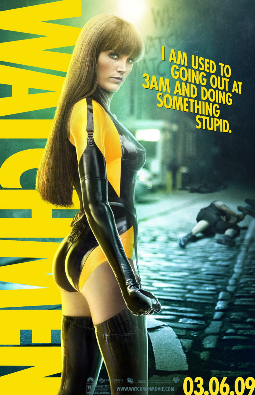 Watchmen - Poster 5