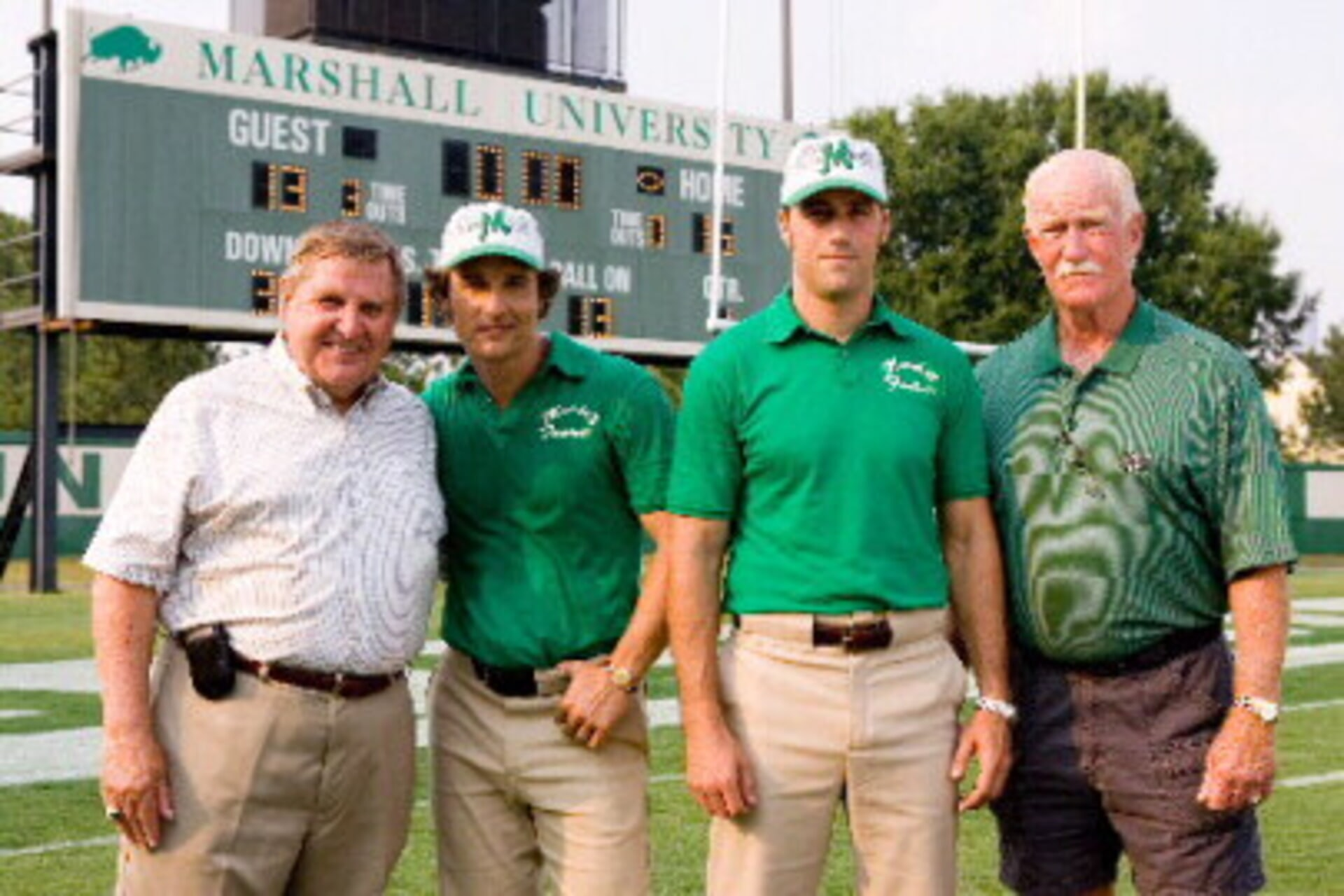 We Are Marshall - Image 30