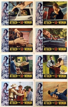 Attack of the 50 Ft. Woman - Image - Image 5