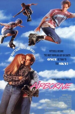 Airborne - Image - Image 1