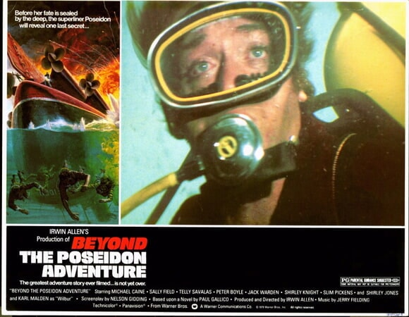 Beyond the Poseidon Adventure - Image - Image 15