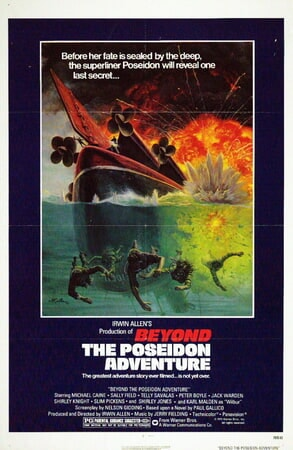Beyond the Poseidon Adventure - Image - Image 14
