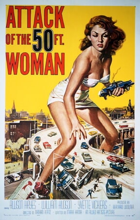 Attack of the 50 Ft. Woman - Image - Image 4