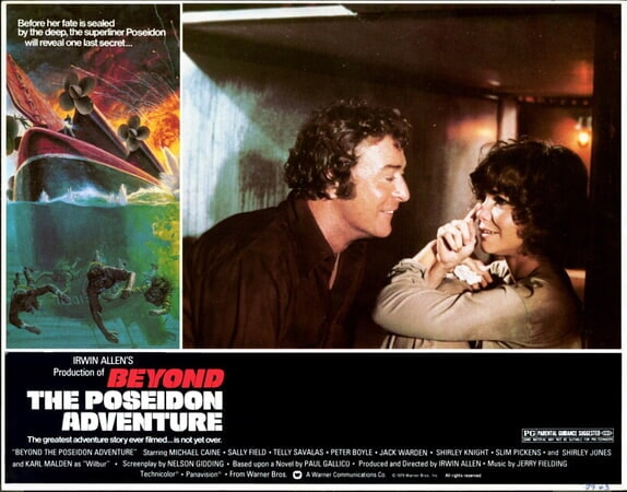 Beyond the Poseidon Adventure - Image - Image 12