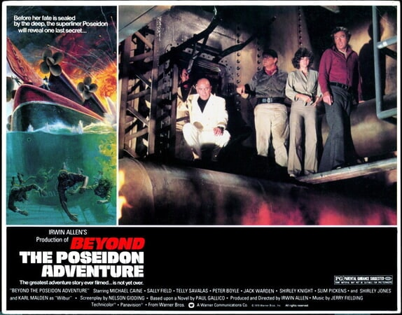Beyond the Poseidon Adventure - Image - Image 13