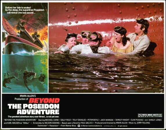 Beyond the Poseidon Adventure - Image - Image 10