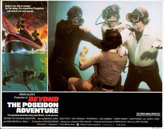 Beyond the Poseidon Adventure - Image - Image 11
