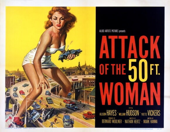 Attack of the 50 Ft. Woman - Image - Image 3