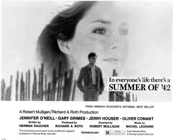 Summer of '42 - Image - Image 10