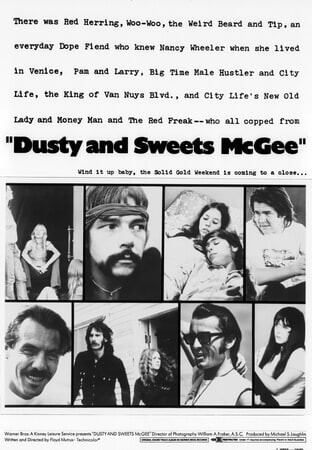 Dusty and Sweets Mcgee - Image - Image 6