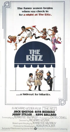 The Ritz - Image - Image 10