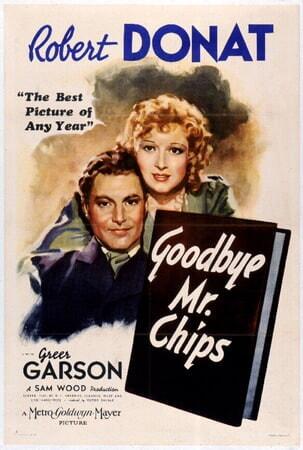 Goodbye, Mr. Chips (1939) - Image - Image 7