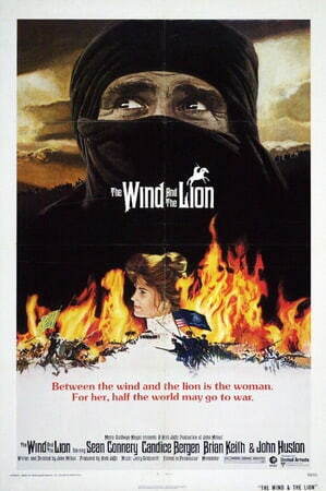 The Wind and the Lion - Image - Image 8