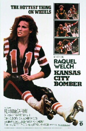 Kansas City Bomber - Image - Image 8