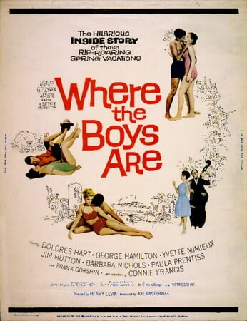 Where the Boys Are - Image - Image 18