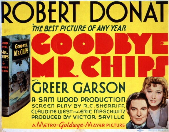 Goodbye, Mr. Chips (1939) - Image - Image 6