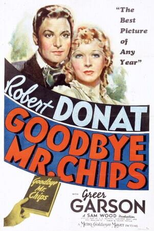 Goodbye, Mr. Chips (1939) - Image - Image 5