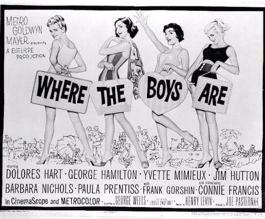 Where the Boys Are - Image - Image 15
