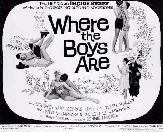 Where the Boys Are - Image - Image 12
