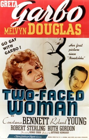 Two-faced Woman - Image - Image 2