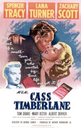 Cass Timberlane - Image - Image 1