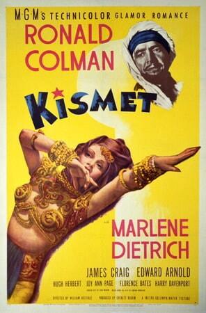 Kismet - Image - Image 1