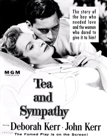 Tea and Sympathy - Image - Image 2