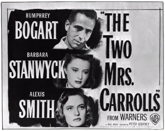 The Two Mrs. Carrolls - Image - Image 2