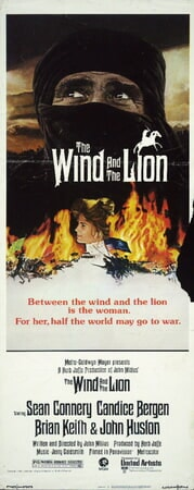 The Wind and the Lion - Image - Image 10