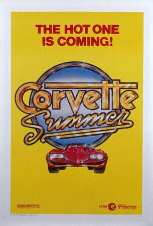 Corvette Summer - Image - Image 3