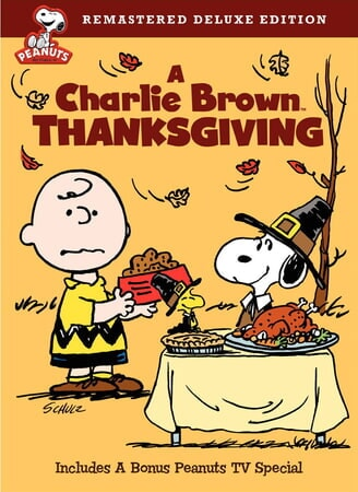 Peanuts: A Charlie Brown Thanksgiving - Image - Image 2