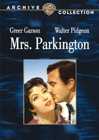 Mrs. Parkington - Image - Image 1