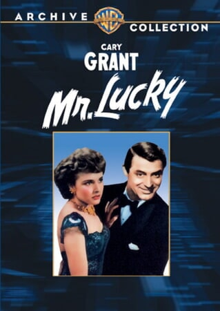 Mr. Lucky - Image - Image 1