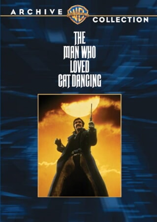 The Man Who Loved Cat Dancing - Image - Image 1
