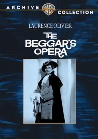 The Beggar's Opera - Image - Image 1
