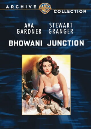 Bhowani Junction - Image - Image 1