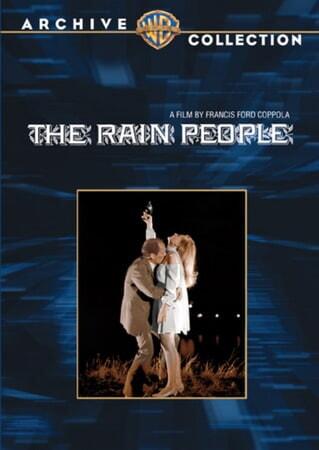 The Rain People - Image - Image 1