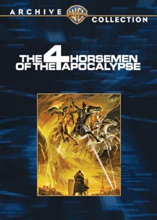 The 4 Horsemen of the Apocalypse - Image - Image 1