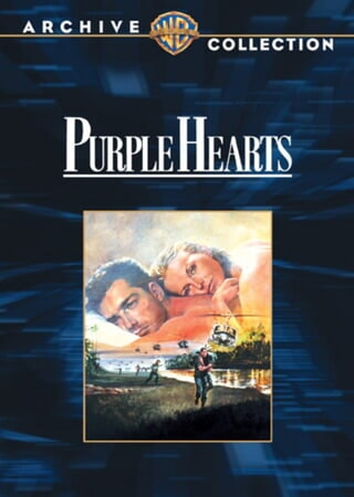 Purple Hearts - Image - Image 1