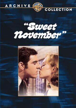 Sweet November (1968) - Image - Image 1