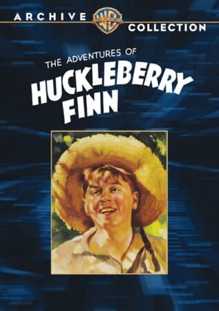 The Adventures of Huckleberry Finn (1939) - Image - Image 1
