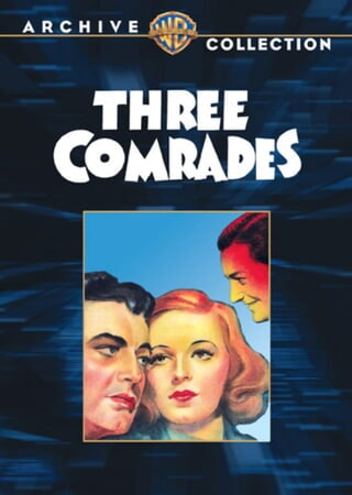 Three Comrades - Image - Image 1