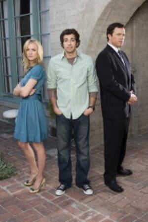 Chuck: Season 1 - Image - Image 38