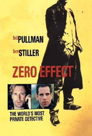 Zero Effect - Image - Image 2