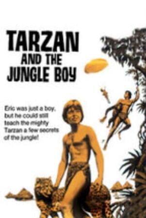 Tarzan and the Jungle Boy - Image - Image 1